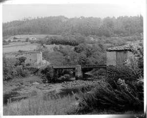 """Galicia Bridge"" © Brian T. Maurer"